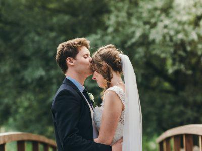 Swan Hotel Bibury wedding