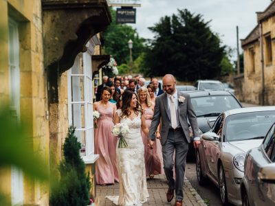 Cotswold house hotel and spa wedding