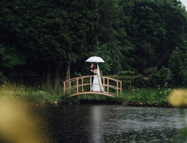 Matara Centre Spring wedding