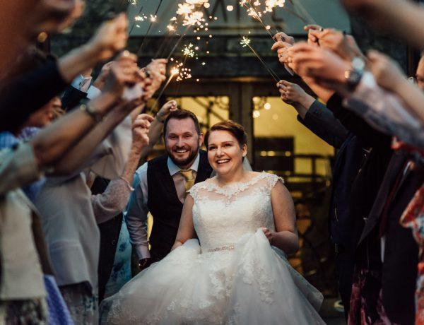 Egypt Mill Nailsworth wedding