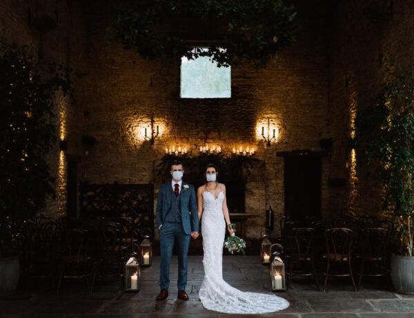Cripps Barn micro wedding
